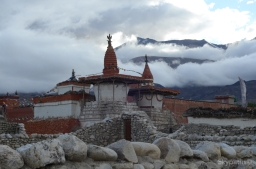 Nepal – Looking for dragons